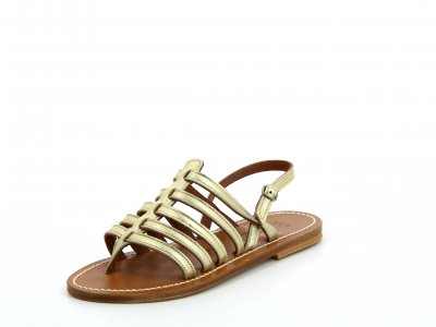b42501349020 Homere. Metallic Gold. 300.00 . Women Collection K.Jacques ...